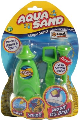 Aqua Sand Art & Craft Toys Aqua Sand Magic Sand Gift Box