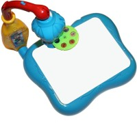 Parteet Educational Painting And Colouring Projector For Kids