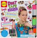 Alex Toys Art & Craft Toys Alex Toys Toys Duct Tape Jewelry