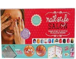 Promobid Art & Craft Toys Promobid Nail Style Salon