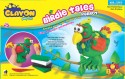 Toysbox Birdie Tales Parrot Diy Kit