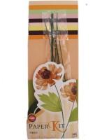 Tootpado Paper Flower Making Kit (SFK003) - DIY Art And Craft Kits