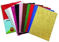 Neo Gold Leaf Foom Paper Craft Paper