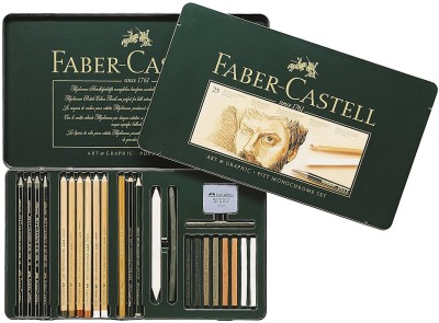 Buy Faber-Castell Art Set: Art Set