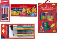 Faber-Castell Colouring Set Art Set