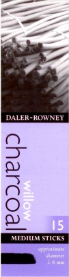 Buy Daler-Rowney Willow Charcoal: Art Set