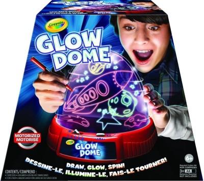 Crayola Glow