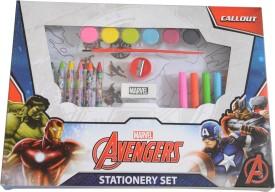 Marvel Art Creation Art Set
