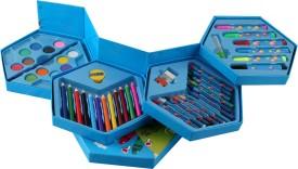 ptcmart 46 ps colouring kit Art Set