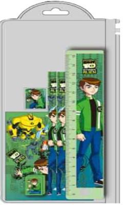 Buy Cartoon Network School Set: School Set