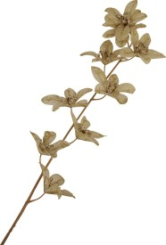 Eplant Gold Assorted Artificial Flower