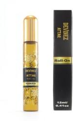 Devinez FRANGIPANI ATTAR Roll On ATTAR Floral Liquid Air Freshener