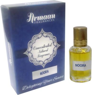 Armaan Noora Natural Fragrance Floral Attar