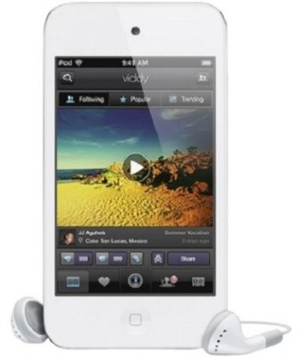 Buy Apple touch 4th Generation 32 GB MP3 Player: Home Audio & MP3 Players