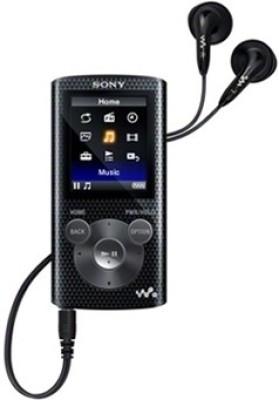 Sony NWZ-E383 4GB E Series Digital Media Player