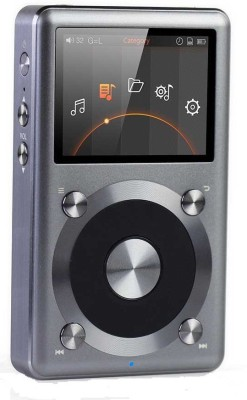 FiiO High Res Lossless X3 (2nd Gen) 1 GB MP3 Player
