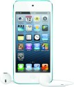 Apple IPod Touch 5th Generation 32 GB - Blue, 4 Inch Display