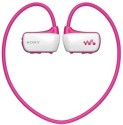 Sony NWZ-W273 64 GB MP3 Player (Pink)