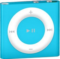 Apple iPod iPod Shuffle 2GB 2 GB: Home Audio & MP3 Players