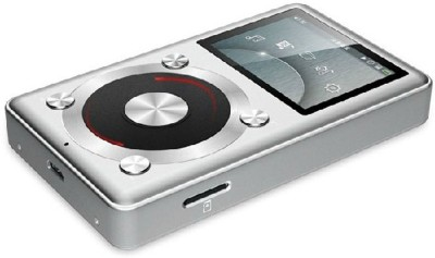 FiiO High Res Lossless X1 1 GB MP3 Player