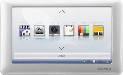 Buy Cowon O2 32 GB MP4 Player: Home Audio & MP3 Players