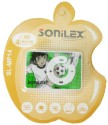 Sonilex SL-MP14 4 GB MP3 Player Player (Multicolor, 0 Display)