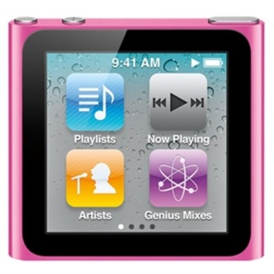 Buy Apple iPod nano 7th Generation 16 GB: Home Audio & MP3 Players