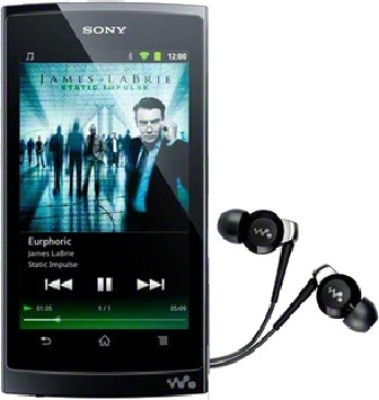 Mp4 video player for e63
