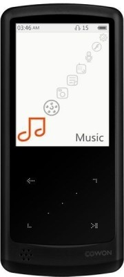 Buy Cowon IAudio 9 4 GB MP4 Player: Home Audio & MP3 Players