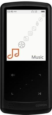 Buy Cowon IAudio 9 4 GB MP4 Player: Home Audio & MP3 Players