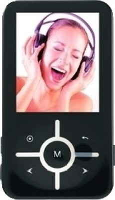 Buy YES YMP-50 4 GB Mp4 Player: Home Audio & MP3 Players