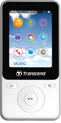 Transcend MP710 TS8GMP710W MP3 Player