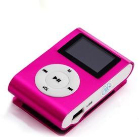 Varni VR-M25 8 GB MP3 Player Player