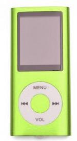 Premium Design New Series 4th Generation MP3 Player Player