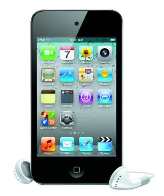 Buy Apple iPod touch 5th Generation 32 GB: Home Audio & MP3 Players