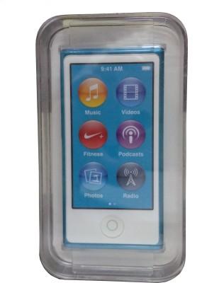 Buy Apple iPod Portable Music Player Ipod Nano 16 GB: Home Audio & MP3 Players