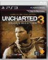 Uncharted 3: Drake's Deception (Game Of The Year Edition) - Games, PS3