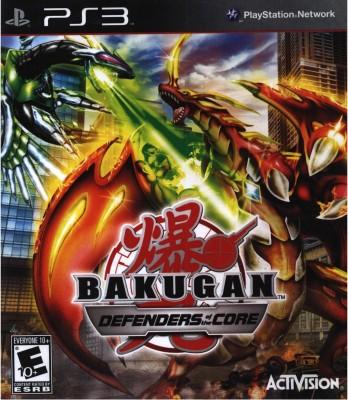 The free bakugan game pc core of download defenders