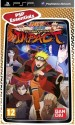 Naruto Shippuden: Ultimate Ninja Impact: Physical Game