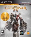 God Of War Saga (Collection Of 5 Full Games) - Games, PS3