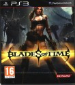 Blades Of Time - Games, PS3