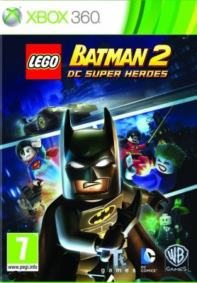 Buy Lego Batman 2: DC Super Heroes (Special Edition): Av Media