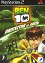 BEN 10 : Protector Of Earth: Av Media
