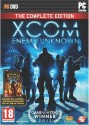 Xcom Enemy Unkown ( The Complete Edition ): Av Media