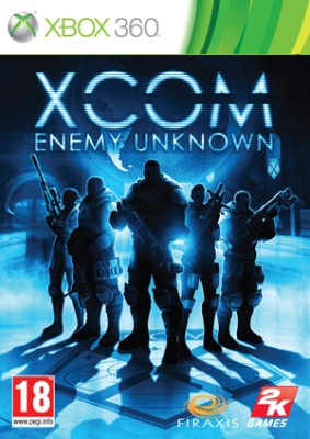 Buy XCOM: Enemy Unkown: Av Media