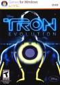 TRON : Evolution - Games, PC