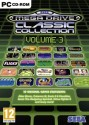 Sega Mega Drive Classic Collection Volume 3: Av Media