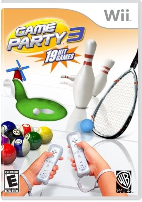 Buy Game Party 3: Av Media