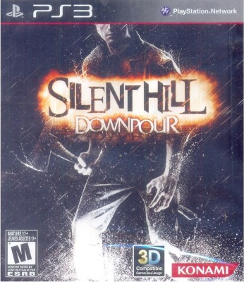 Buy Silent Hill Downpour: Av Media