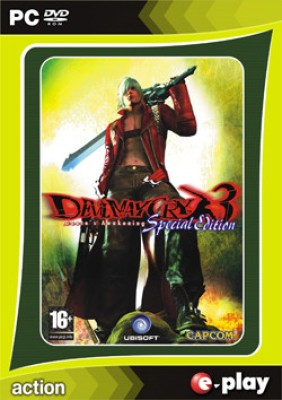 Buy Devil May Cry 3: Dante's Awakening (Special Edition): Av Media